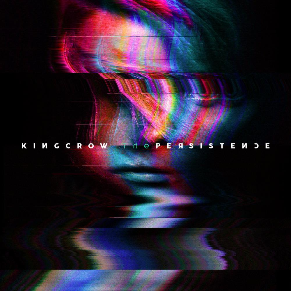 The Persistence by KINGCROW album cover