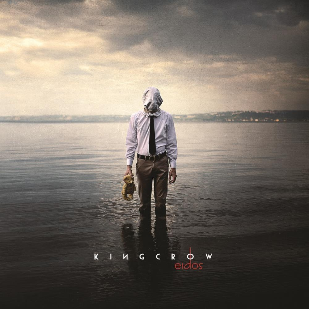 Eidos by KINGCROW album cover
