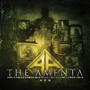 The Amenta n0n album cover
