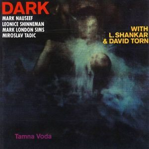 Dark - Tamna Voda CD (album) cover