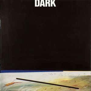Dark - Dark CD (album) cover