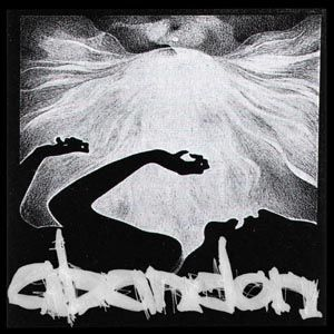 Abandon When It Falls Apart album cover