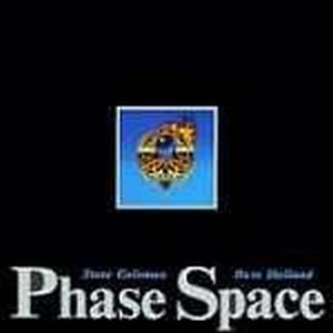 Steve Coleman Phase Space (Dave Holland) album cover