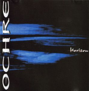 Ochre Horizon album cover