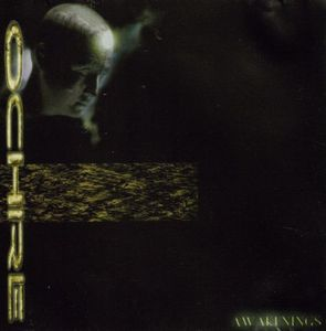 Ochre Awakenings album cover