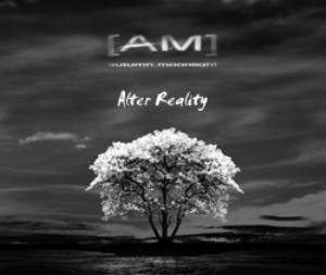 Alter Reality by AUTUMN MOONLIGHT album cover