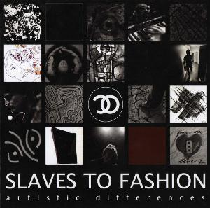 Artistic Differences by SLAVES TO FASHION / P:O:B / PEDESTRIANS OF BLUE album cover
