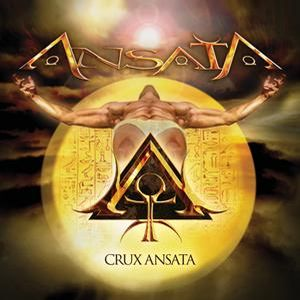 Crux Ansata by ANSATA album cover