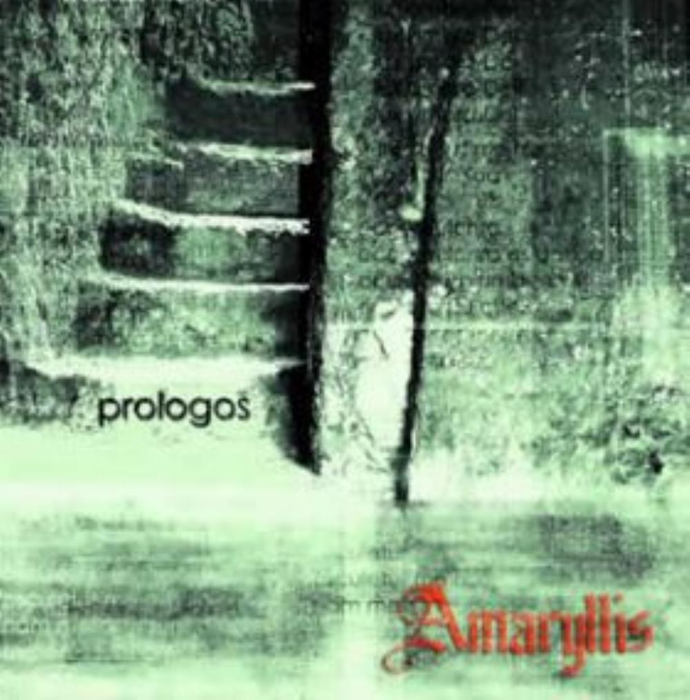 Amaryllis Prologos album cover
