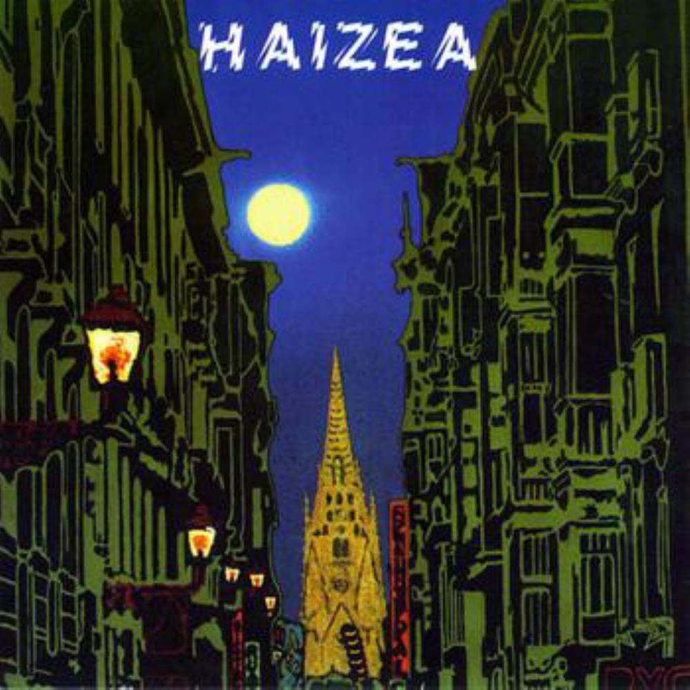 Hontz Gaua by HAIZEA album cover