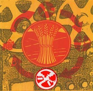Tribes of Neurot Autumn Equinox 2000 album cover