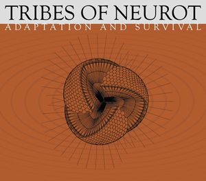 Tribes of Neurot Adaptation & Survival: The Insect Project album cover