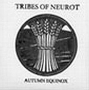 Tribes of Neurot Autumn Equinox 1999 album cover