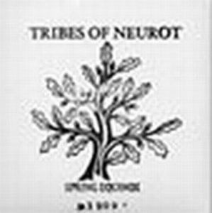 Tribes of Neurot Spring Equinox 1999 album cover
