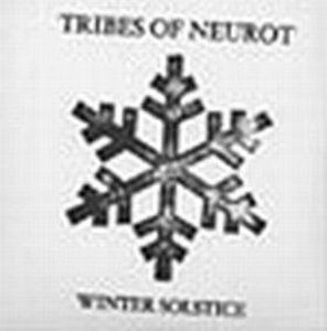 Tribes of Neurot Winter Solstice 1999 album cover