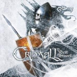 The Writ Of Sword by CRIMFALL album cover