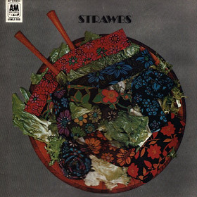 Strawbs - Strawbs CD (album) cover