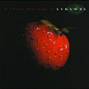 Strawbs A Choice Selection of Strawbs album cover