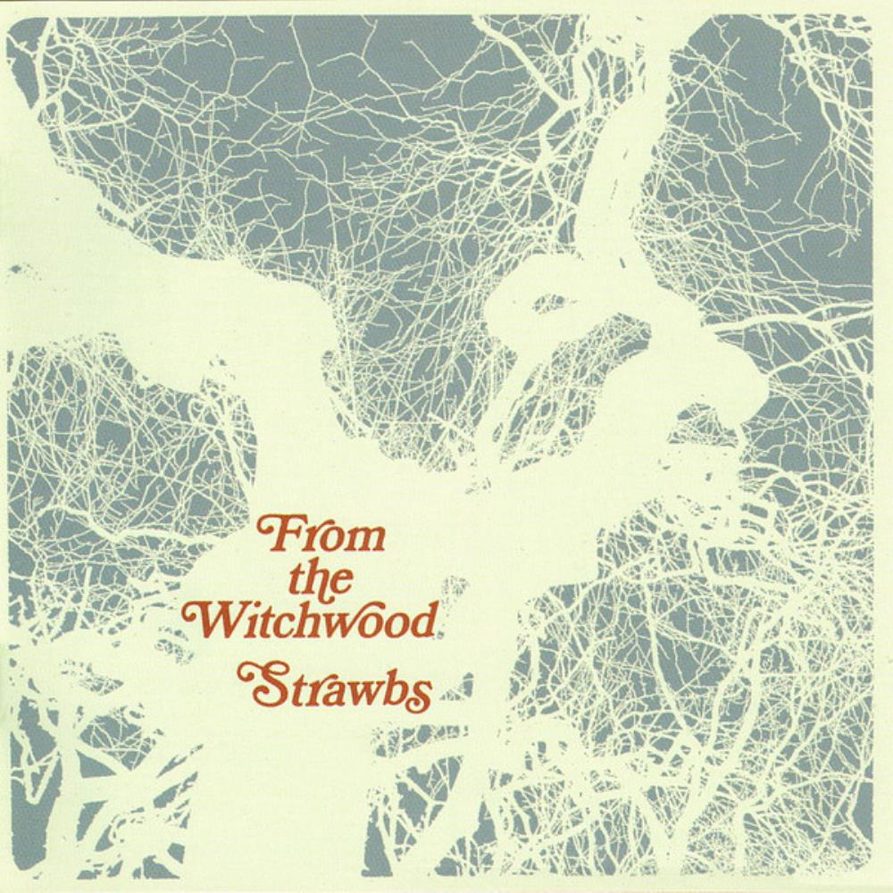 Strawbs From The Witchwood album cover