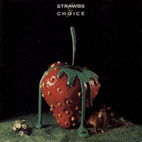 Strawbs - Strawbs by Choice CD (album) cover