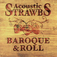 Strawbs - Baroque & Roll (as Acoustic Strawbs) CD (album) cover