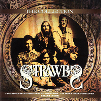 Strawbs - The Collection CD (album) cover