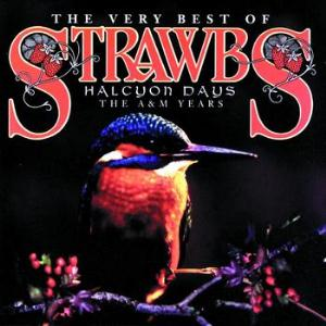 Strawbs Halcyon Days (US Release) album cover