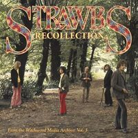 Strawbs - Recollection CD (album) cover