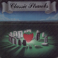Classic Strawbs by STRAWBS album cover