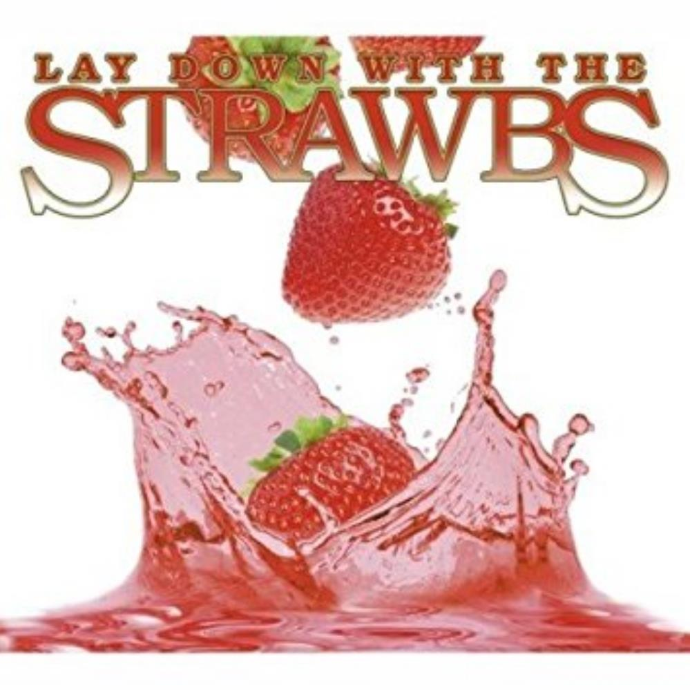Strawbs Laydown With The Strawbs album cover