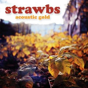 Strawbs - Acoustic Gold CD (album) cover