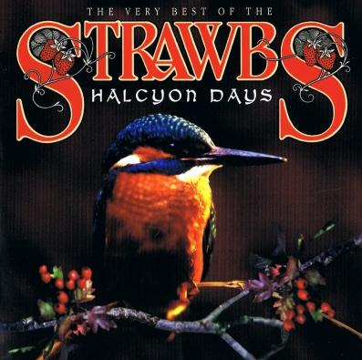 Strawbs Halcyon Days  (UK Release)  album cover