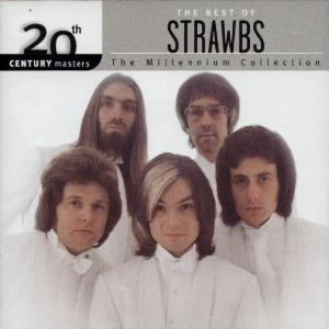 Strawbs 20th Century Masters - Millenium Collection  album cover