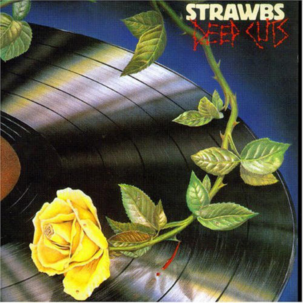 Deep Cuts by STRAWBS album cover