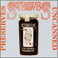 Strawbs - Preserved Uncanned CD (album) cover