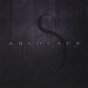 Resolve(d) by ABSOLACE album cover