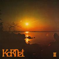 Kornet 3 by KORNET album cover