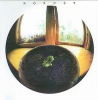 Kornet - Kornet CD (album) cover