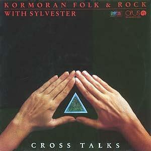 Kormorán Cross Talks album cover