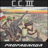 Chaos Code - Propaganda CD (album) cover