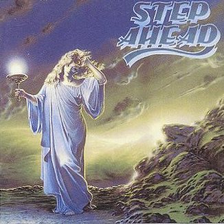 Step Ahead by STEP AHEAD album cover