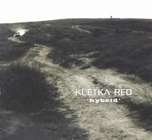 Kletka Red Hybrid album cover