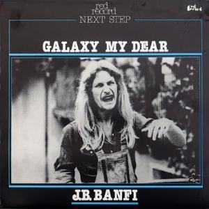 Galaxy My Dear by BANFI, BAFFO album cover