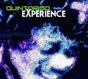 Quintorigo Experience by QUINTORIGO album cover
