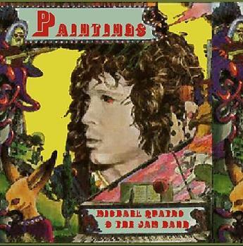 Paintings by QUATRO, MICHAEL album cover