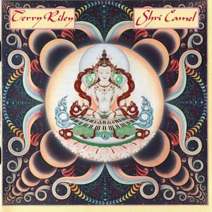 Terry Riley Shri Camel album cover