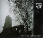 Live In Zbraslav by MASTER'S HAMMER album cover