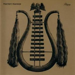 Slagry by MASTER'S HAMMER album cover