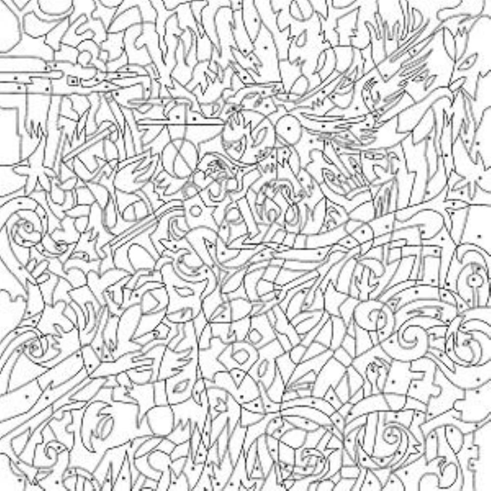 Il-lūdĕre by TEMPIO DELLE CLESSIDRE, IL album cover