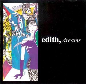 Edith - Dreams CD (album) cover